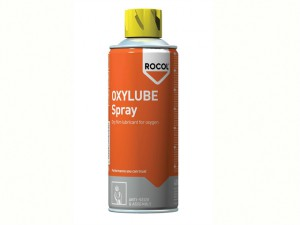 OXYLUBE Spray 400ml
