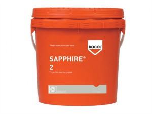 SAPPHIRE 2 Bearing Grease 5 kg