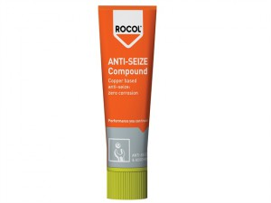 ANTI-SEIZE Compound Tube 85g