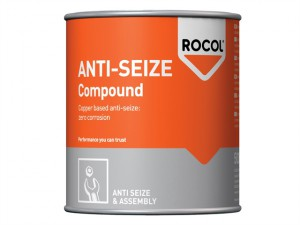 ANTI-SEIZE Compound Tin 500g
