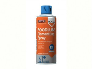 FOODLUBE® Dismantling Spray 300ml