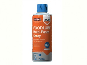 FOODLUBE® Multi-Paste Spray 400ml