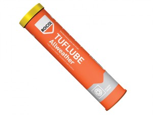 Tuflube All Weather Open Gear Lubricant 400g