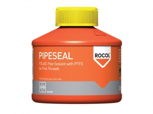 Pipeseal PTFE Liquid 300g