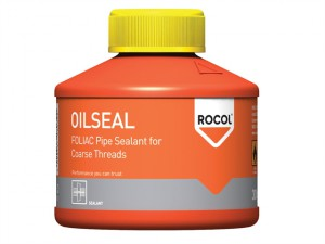 Oilseal Inc. Brush 300g