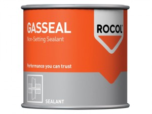 Gasseal Non Setting Sealant 300g