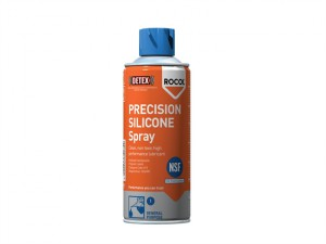 PRECISION SILICONE Spray 400ml