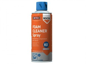 FOAM CLEANER Spray 400ml