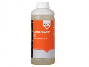 ULTRAGUARD SC Cleaner 1 Litre