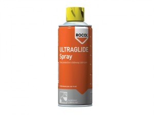 Slideway Lubricant Spray 400ml