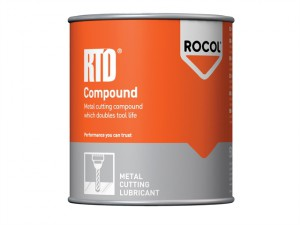 RTD Compound 500g