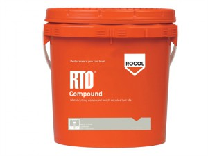RTD Compound 5kg