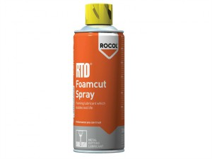 RTD Foamcut 300ml