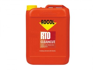 RTD Cleancut 5 Litre