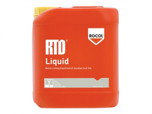 RTD Liquid 5 Litre