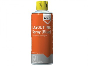 Layout Ink Spray-Blue 400ml