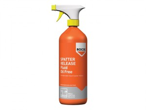 Oil Free Spatter Release Spray 500ml
