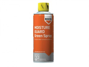 MOISTURE GUARD Green Spray 400ml