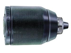 EXTRA-RV 13mm Metal Keyless Chuck 1/2 x 20 Steel Single Sleeve