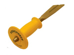Plugging Chisel With Grip 16mm x 250mm (5/8 x 10in)