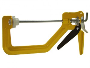 TurboClamp™ One-Handed Speed Clamp 150mm (6in)