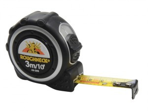 E-Z Read® Tape Measure 3m/10ft (Width 16mm)