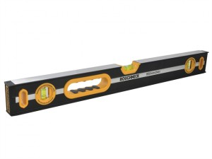 Professional Heavy-Duty Spirit Level 60cm (24 in)