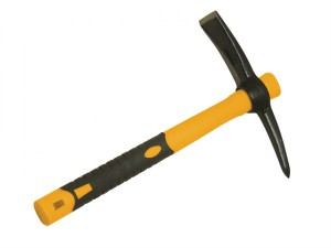 Micro Fibreglass Handle Pick Mattock 400g (0.88lb)