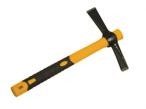 Micro Fibreglass Handle Cutter Mattock 400g (0.88lb)
