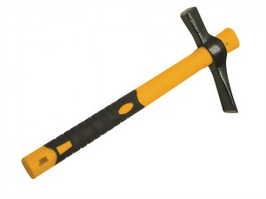 Micro Hammer Mattock 0.88lb Fibreglass Handle