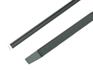 Pinch Point Crowbar 8.2kg 32mm x 150cm