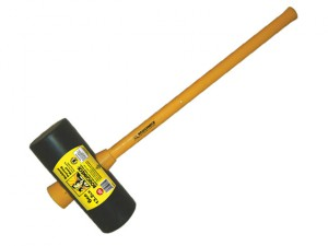 Paving Maul Fibreglass Handle 6kg (13.1/4lb)