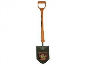 Insulated Safety Shovel