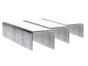 140/12NB 12mm Galvanised Staples Narrow Box 650