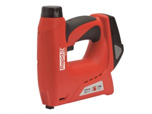 BTX530 Cordless Battery Tacker 1 x 7.2 Volt Li-Ion