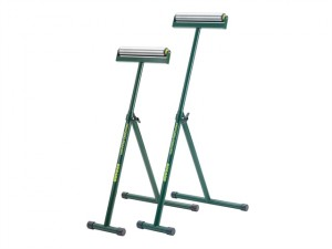 RPR400 Roller Stands (Twin Pack)