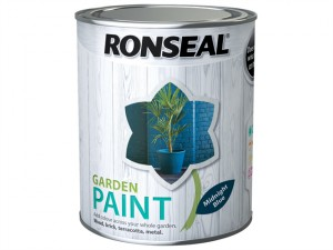 Garden Paint Midnight Blue 750ml