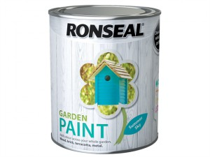 Garden Paint Summer Sky 750ml