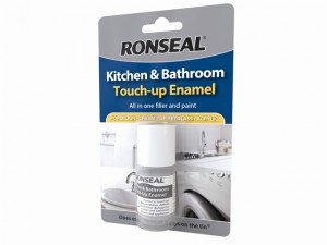 Kitchen & Bathroom Touch-Up Enamel 10ml