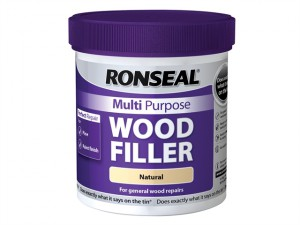 Multi Purpose Wood Filler Tub Natural 930g