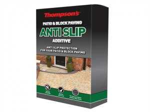 Patio & Block Anti-Slip Additive 200g