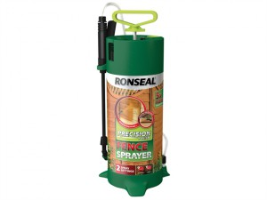 Precision Pump Fence Sprayer