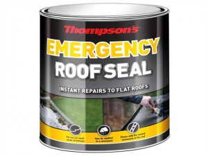 Thompson's Emergency Roof Seal 2.5 Litre