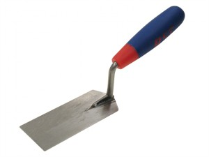 Margin Trowel Soft Touch Handle 5in x 2in