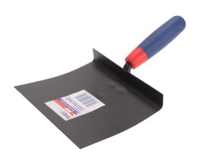 Harling Trowel Soft Touch 6.1/2in²