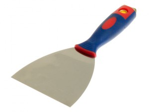 Drywall Putty Knife Soft Touch Flex 127mm