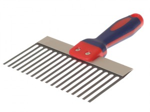 Scarifier Soft Touch 250mm (10in)