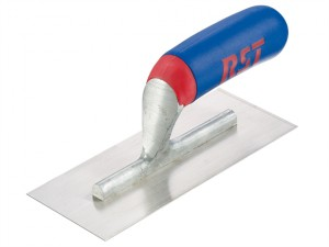 Midget Trowel Soft Touch Handle 7.1/2 x 3in