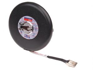 Closed Fibreglass Long Tape 30m/100ft (Width 13mm)