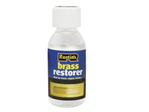 Brass Restorer 125ml